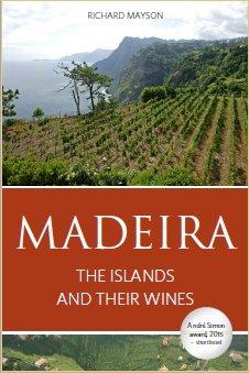 madeira islands wines